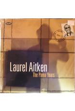 RG Laurel Aitken – The Legendary Godfather Of Ska - Volume 1 - The Pama Years (1969-1971) LP (Compilation)