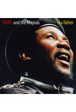 RG Toots And The Maytals – Ska Father LP (2018 Reissue)