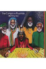 RG The Congos & Pura Vida – Morning Star LP