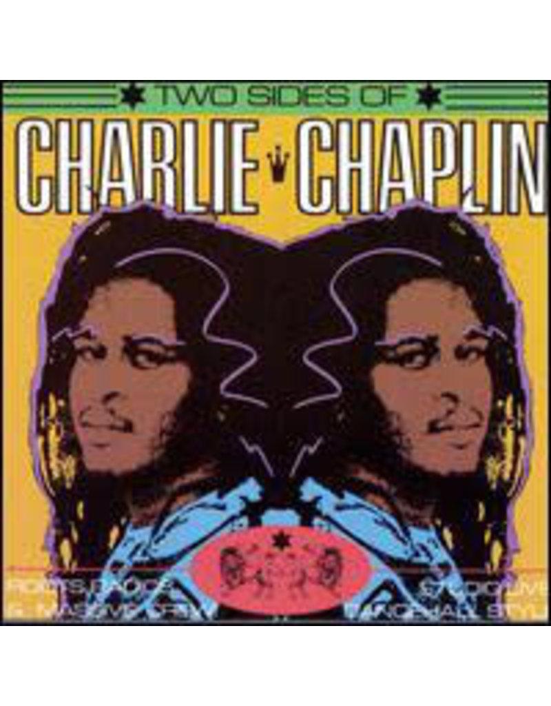 RG Charlie Chaplin – Two Sides Of Charlie Chaplin