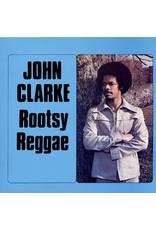 RG John Clarke - Rootsy Reggae LP (Reissue)
