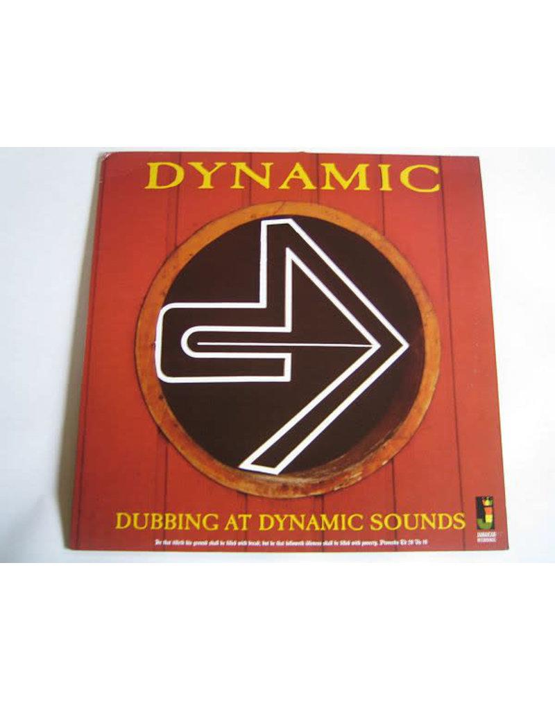 RG Dynamic - Dubbing At Dynamic Sounds (180g)