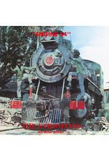 RG The Ethiopians – Engine 54 LP (2018 Reissue), Limited Edition, Numbered, Orange Vinyl (Music On Vinyl)