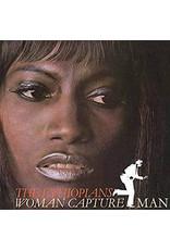 RG The Ethiopians – Woman Capture Man LP (2018 Reissue) (Music On Vinyl)