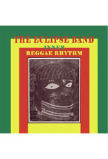 RG The Eclipse Band ‎– Inner Reggae Rhythm LP (2012 Reissue)