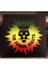 RG The Human Rights – The Human Rights LP (2016)