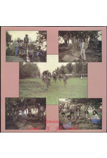 RG Invasion - Sword Of Jah Mouth LP (2014 Reissue)