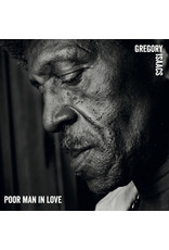 RG Gregory Isaacs / Sly & Robbie ‎– Poor Man In Love  12""