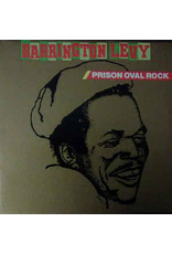 RG Barrington Levy – Prison Oval Rock LP (Reissue)