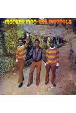 RG The Maytals – Monkey Man LP (2016 Reissue)