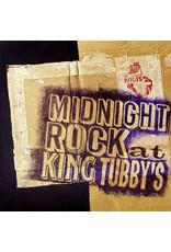 RG Nkrumah Jah Thomas – Midnight Rock At King Tubby's