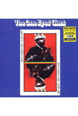 Burning Sounds King Sighter – The One Eyed Giant LP (2016 Reissue), Limited Edition, 180g