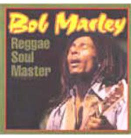 RG Bob Marley & The Wailers - Reggae Soul Master LP