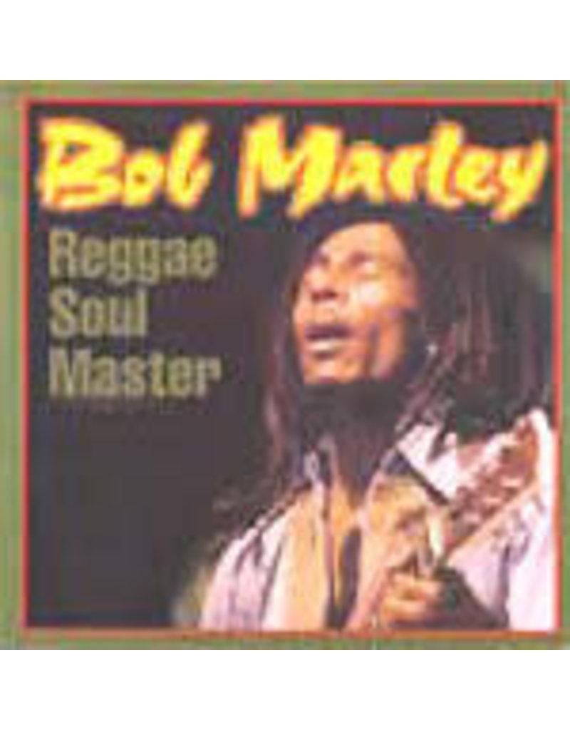 RG BOB MARLEY - REGGAE SOUL MASTER