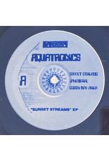Aquatronics - Sunset Streams EP