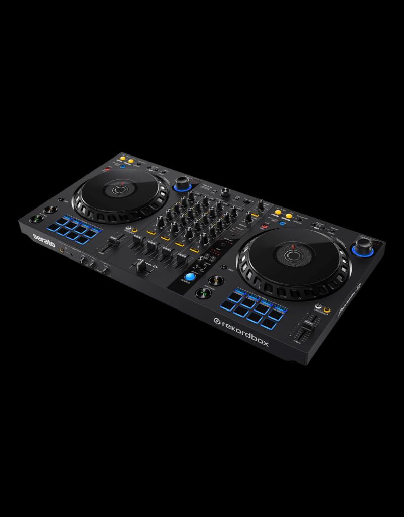 PIONEER DJ DDJ-FLX6 4-CHANNEL DJ CONTROLLER