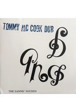 RG Tommy McCook Dub – The Sannic Sounds LP (2015)