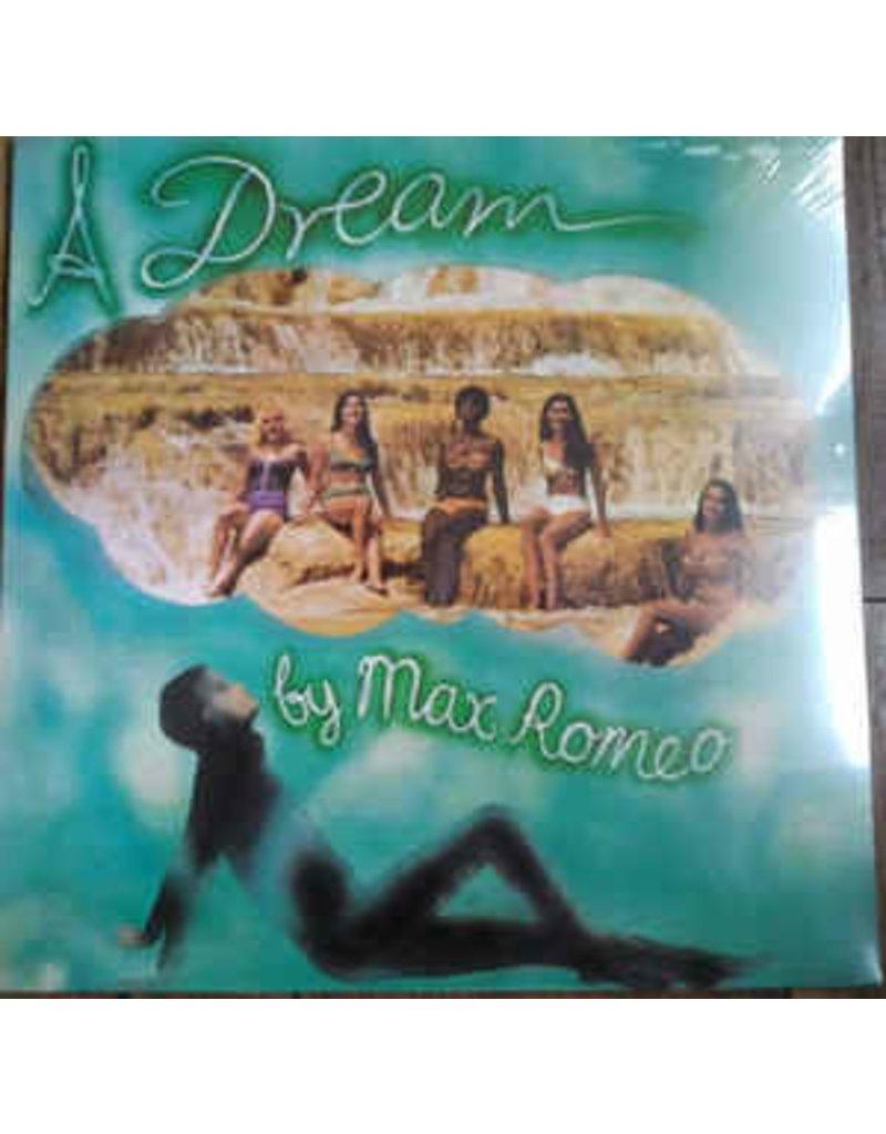 RG Max Romeo – A Dream LP (2018 Reissue)