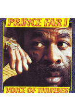 RG Prince Far I – Voice Of Thunder LP (2018 Reissue)
