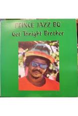 RG Prince Jazzbo – Get Tonight Brother LP