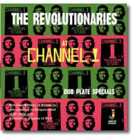 RG Revolutionaries - Dub Plate Specials (180 Gram Vinyl)