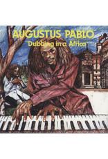 RG Augustus Pablo – Dubbing In A Africa LP