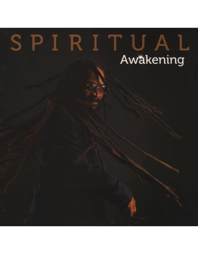 RG Spiritual – Awakening LP (2017)