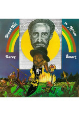 Leroy Smart – Dread Hot In Africa LP