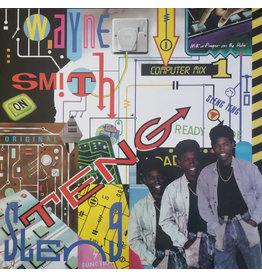 RG Wayne Smith – Sleng Teng LP (2013 Reissue)