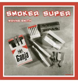 RG Wayne Smith – Smoker Super LP (Reissue)