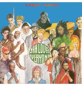 RG Leroy Smart – Jah Loves Everyone LP (Reissue)