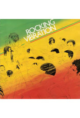 RG Linval Thompson - Rocking Vibration LP