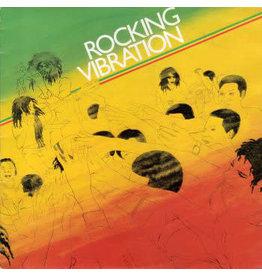 RG Linval Thompson - Rocking Vibration LP