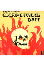 RG Tappa Zukie – Escape From Hell LP