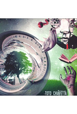 """HS Toto Chiavetta – Impermanence (Part Two) 12"""" (2017)"""