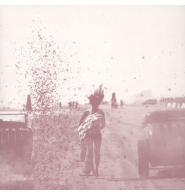 "D'Marc Cantu – Car Type EP 12"" (2015)"