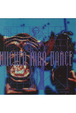 """HS The Central Executives – Wicker Man Dance 12"""" (2015)"""