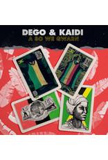 """Dego & Kaidi* – A So We Gwarn 12""""x2"""