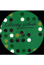"""HS Dirty Sole Featuring Johnny Dangerous – Connect The Dots 12"""" (2015)"""