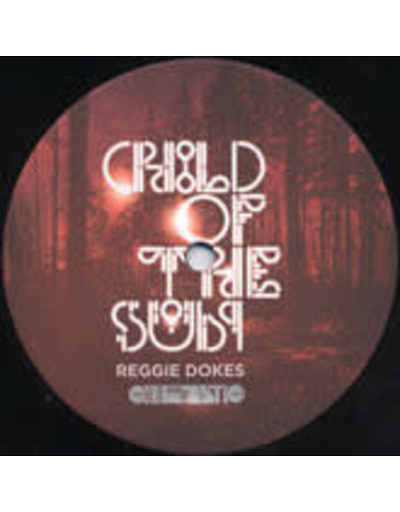 "HS Reggie Dokes – Child Of The Sun EP 12"" (2011)"