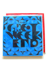 "Great Weekend, Noelle Scaggs – Do-Over Vol. 3 10"" (2011), Purple Vinyl"