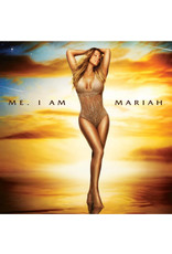 Mariah Carey ‎– Me. I Am Mariah ...The Elusive Chanteuse 2LP (2021)
