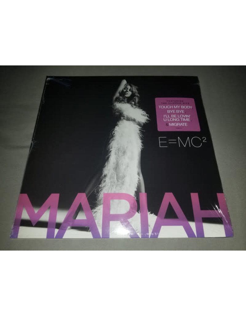 Mariah Carey – E=MC² 2LP (2021 Reissue)