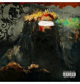 El Camino x 38 Spesh – Sacred Psalms CD (2020)