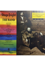 The Band – Stage Fright LP (2021 Reissue), 180g, Remixed, 50th Anniversary
