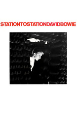 David Bowie ‎– Station To Station LP (2021 Reissue), Limited Edition, Coloured Vinyl