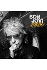 Bon Jovi – 2020 2LP (2020), 180g, Gold Vinyl