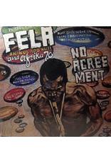 Fela Aníkúlápó Kuti And Afrika 70 – No Agreement LP (Reissue)