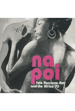 AF Fela Ransome Kuti & The Africa '70 – Na Poi LP (Reissue)