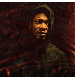 HH Roots Manuva ‎– Bleeds LP (2015)